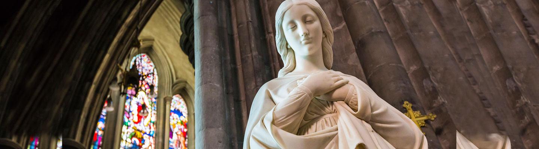 Religious Statues of Jesus Statues