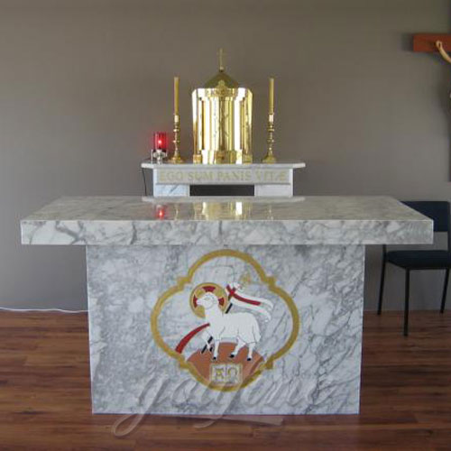 Hot Selling Marble Church Altar from Factory