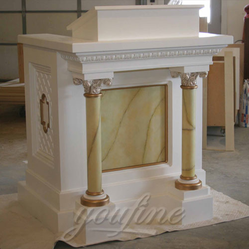 Marble Pulpits for Sale - Large Variety In Stock Now